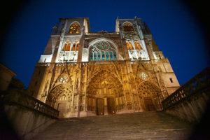 Cathédrale Saint Maurice de Vienne