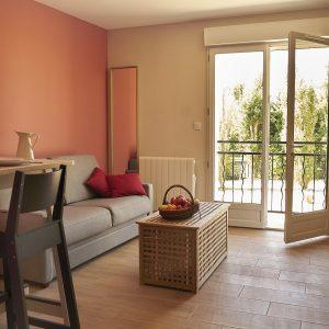 Soleil Levant Studio - Revigora Residence of Tourism and Business