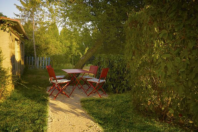Garden Revigora Residence of Tourism and Business