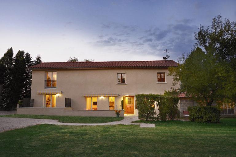 Home Revigora Residence of Tourism and Business
